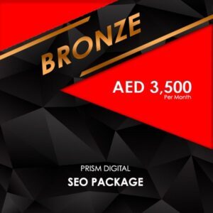 Best Bronze Seo Packages