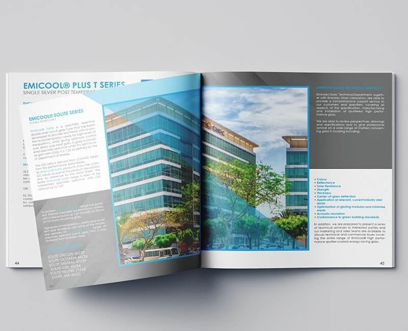 Best Brochure Layout Design Services