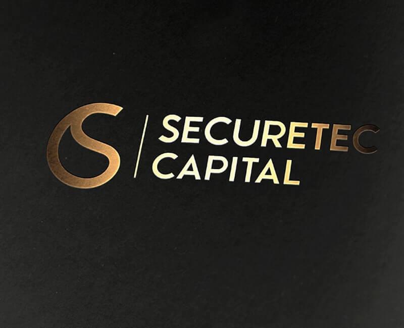 Logo Design For Consultancy